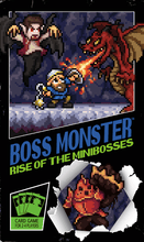 Load image into Gallery viewer, Boss Monsters: Rise of the Minibosses