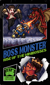 Boss Monsters: Rise of the Minibosses