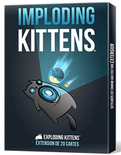 Load image into Gallery viewer, Exploding Kittens: Imploding Kittens