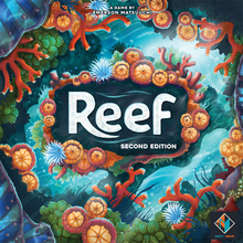Load image into Gallery viewer, Reef