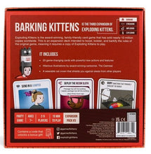 Load image into Gallery viewer, Exploding Kittens: Barking Kittens