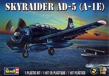 Load image into Gallery viewer, 1/48 Skyraider AD-5 (A-1E)