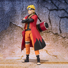 Load image into Gallery viewer, Naruto S.H.Figuarts Naruto Uzumaki Sennin Mode