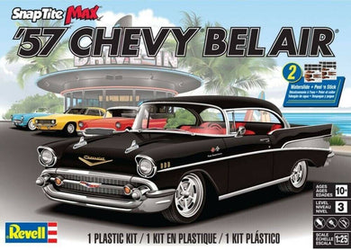 1/24 1957 Chevy Bel Air Snap