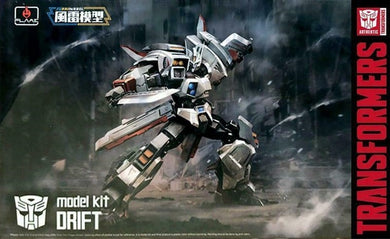 Transformers Furai Drift