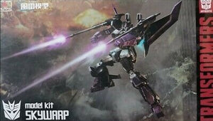 Transformers Furai Skywarp