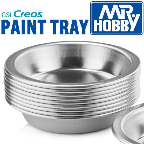 MR. PAINT TRAY