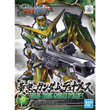 Load image into Gallery viewer, SD Huang Zhong Gundam Dynames