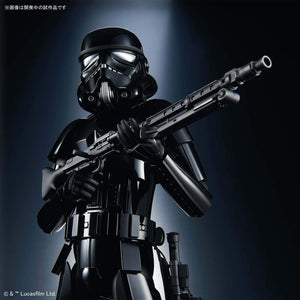 Star Wars 1/6 Shadow Stormtrooper