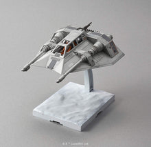 Load image into Gallery viewer, Star Wars 1/48 Snowspeeder