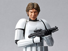 Load image into Gallery viewer, Star Wars 1/12 Han Solo Stormtrooper Ver.