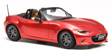Load image into Gallery viewer, 1/24 Mazda Roadster MX-5