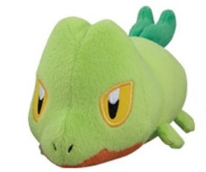 Pokemon: Plush 4