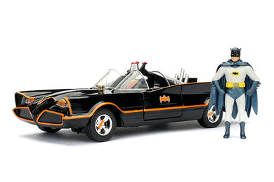 1:24 1966 Batmobile TV Classic