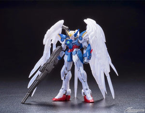 RG 1/144 Wing Gundam Zero EW Pearl Gloss Ver (Convention Exclusive)