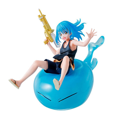 That Time I got Reincarnated as a Slime Ichibansho Rimuru Summer Ver.