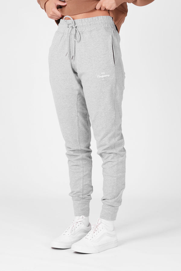 Lounge Pant - Grey Marl