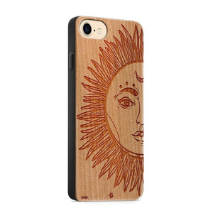 Sublime Star - Phone Case Planet