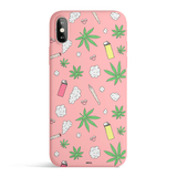 Sky High - Phone Case Planet