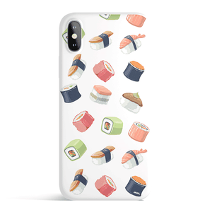 Sushi Lover - Phone Case Planet