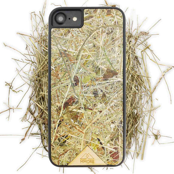 Organika Case - Alpine Hay - Phone Case Planet