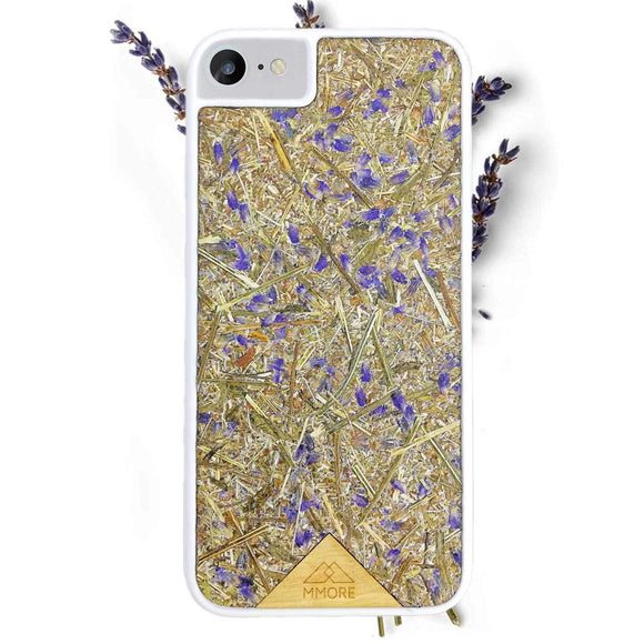Organika Case - Lavender - Phone Case Planet