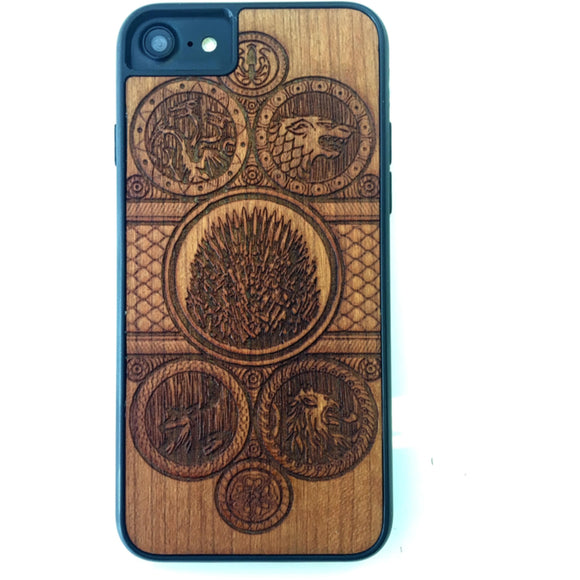 Game of Thrones - Phone Case Planet