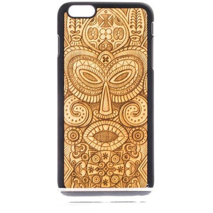 Tribal Mask - Phone Case Planet