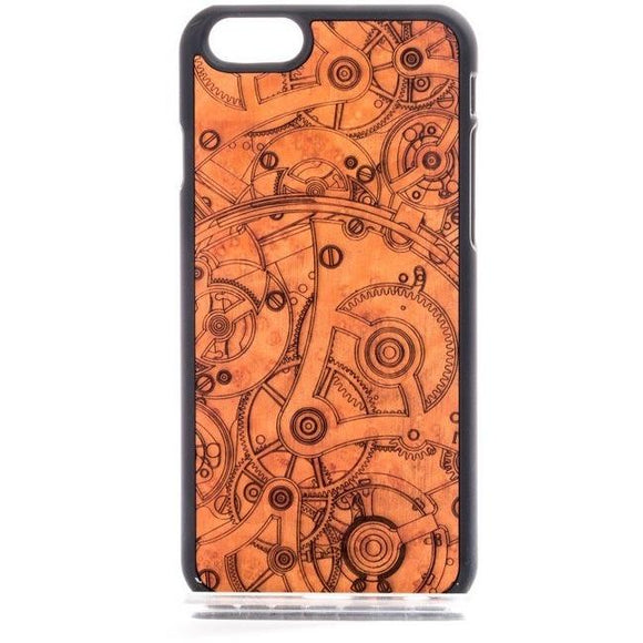 Mechanism - Phone Case Planet