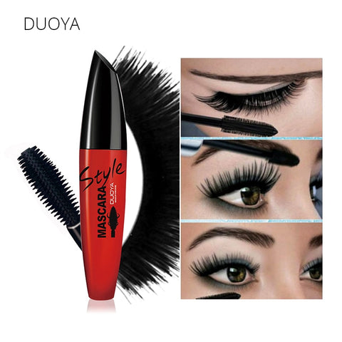 Mascara Volume Allongement Imperméable - acquerre