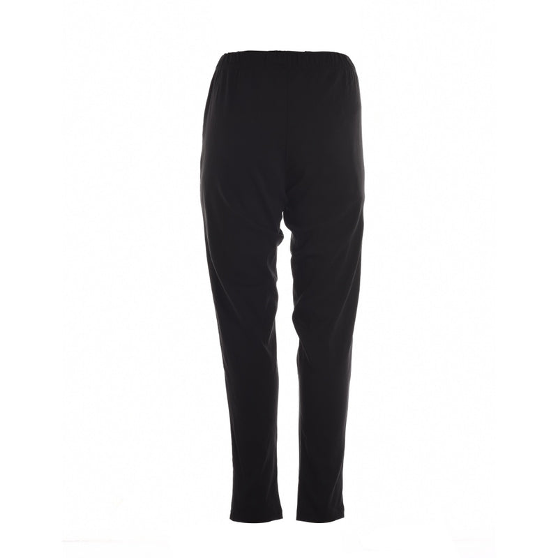 Smarte Gozzip leggings i sort