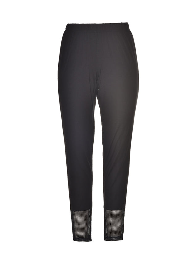 Kathrine leggings fra Gozzip Black