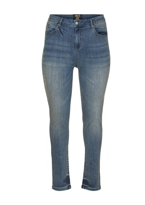 Basis jeans fra No. 1 by Ox