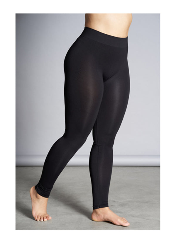 Basis leggings fra Sandgaard