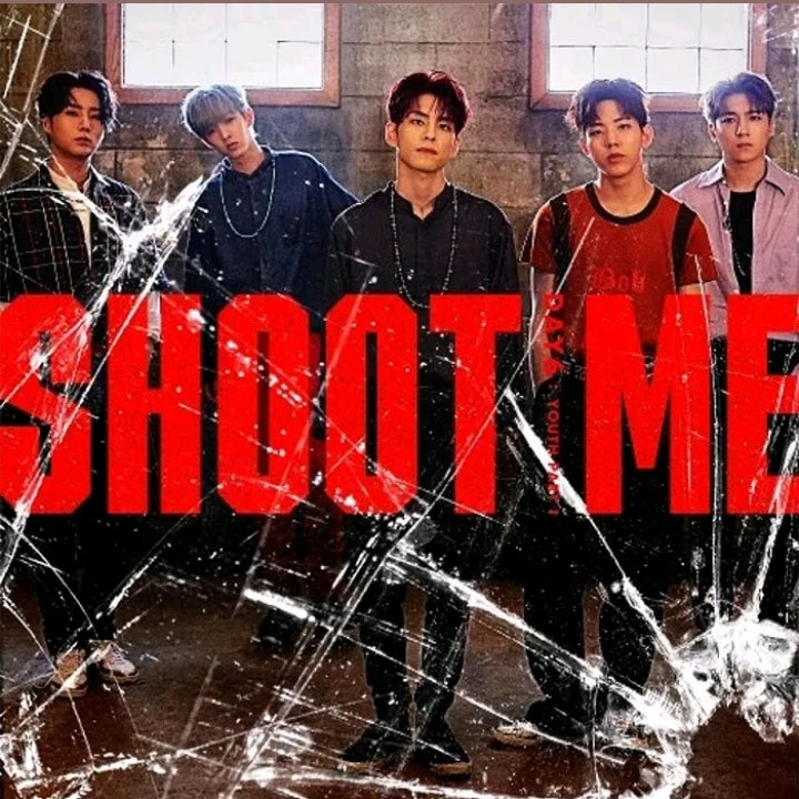 Day6 Mini Album Shoot me