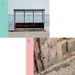 BTS [You Never Walk Alone] Album
