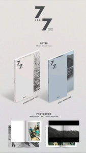 Got7 7 for 7 present Edition Album