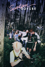 Laden Sie das Bild in den Galerie-Viewer, Seventeen [Boys be] 2.nd Mini Album