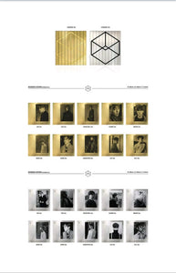 Exo [Exodus] 2.nd Album
