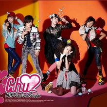 Laden Sie das Bild in den Galerie-Viewer, F(x) Chu 1.st Single Album