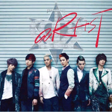 Laden Sie das Bild in den Galerie-Viewer, Teen Top [Artist] 3.rd Mini Album