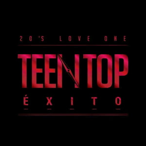 Teen Top [Exito] 5.th Mini Album