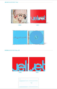 Red Velvet [The Velvet] 2.nd Mini Album