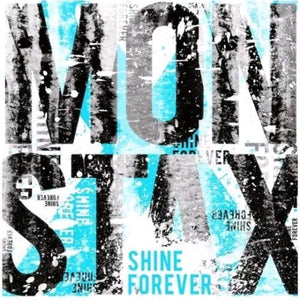 Monsta X Shine Forever 1.st Repackage Album