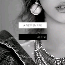 Laden Sie das Bild in den Galerie-Viewer, Ailee [A new Empire] 4.th Mini Album