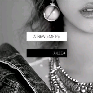 Ailee [A new Empire] 4.th Mini Album