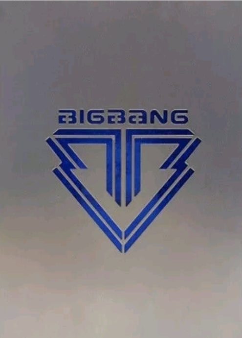 Big Bang [Alive] 5.th Mini Album