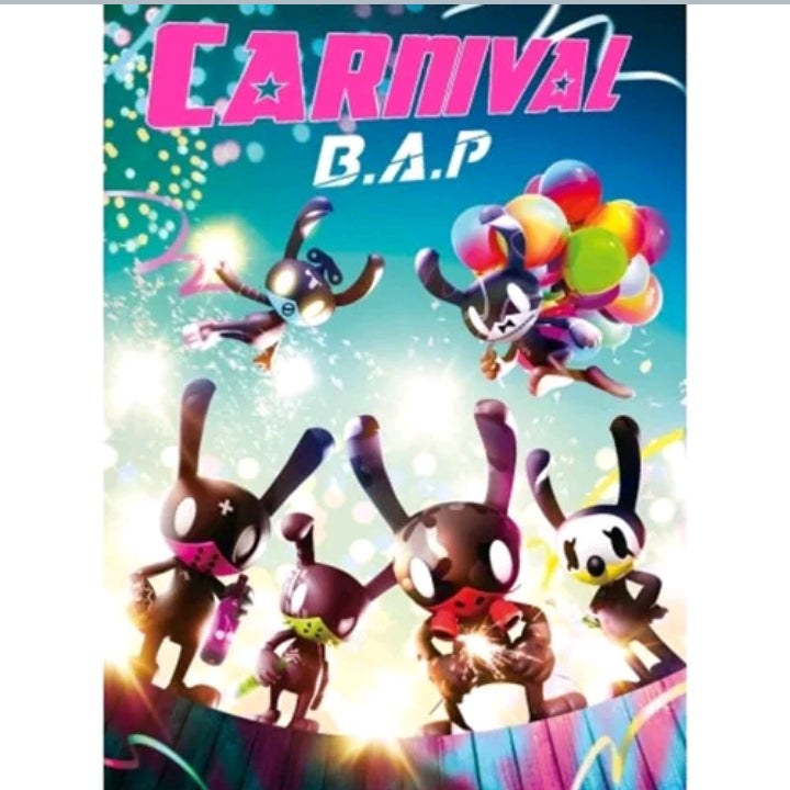 B.A.P [Carnival] Special Vers.