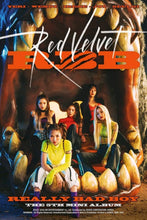 Laden Sie das Bild in den Galerie-Viewer, Red Velvet [RBB] 5.th Mini Album