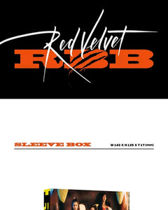 Red Velvet [RBB] 5.th Mini Album